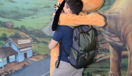 2016 WDW旅行記 Part38 ぎゅーっと抱きしめて?グリーティングタイム!