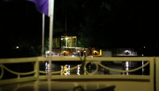 2016 WDW旅行記 Part42 まだまだ活動、川使ってディズニースプリングスへ!