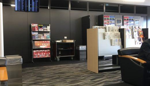 2017 JGC修行 Part17 7thフライト 羽田‐那覇  往復 ランチタイムの空港食堂は人がいっぱい!