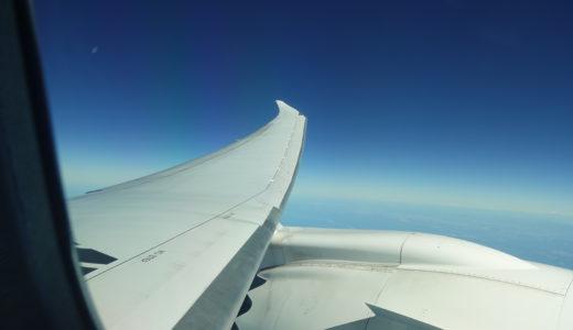 1歳児と行くDLR旅行記2018 Part17 初めての長距離フライト!関空からロサンゼルスへJL060便ビジネスクラスバシネットシートを体験!!